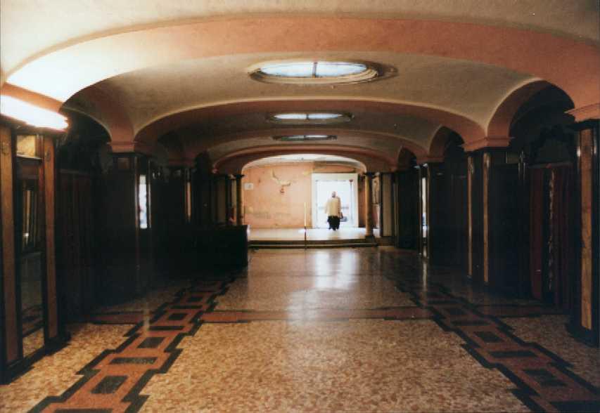 Monumenti - Cinema porta venezia milano ...